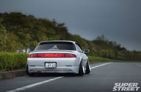 nissan zenki 326 power nissan s14 silvia still got it