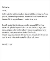 romantic love letter for girlfriend on her birthday docoments
