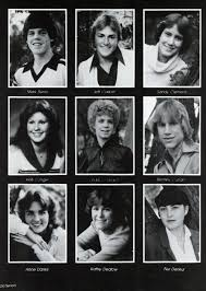 1980 high school yearbook 1980 sheboygan falls high school yearbook page 124