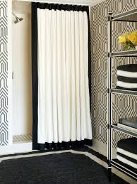 Shower Curtains For Stand Up Showers Stylish Stand Up Shower Curtains Inspiration With Shower Curtains