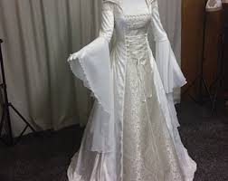 renaissance wedding dresses celtic wedding dress renaissance dress wedding