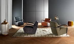 design furniture of leolux in any modern style