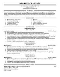 Samples Of Resumes For Jobs by Financial Analyst Resume Example Resume Examples Financial