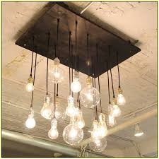 pottery barn light bulbs edison light chandelier pottery barn home design ideas