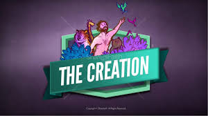 the creation story sunday kids bible video bible videos