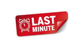 minute deals