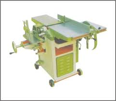 Woodworking Machinery Manufacturers In India by Multi Purpose Woodworking Machine 6 In 1 In Bachittar Nagar