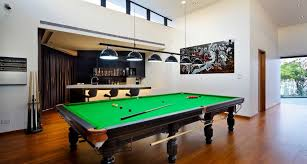 contemporary pool table lights singapore modern billiard family room asian with black pool table