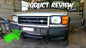 12 Light Bar Product Review Audew Professional Spot Beam Led Light Bar 12 Inch