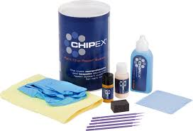 ford car touch up paint u0026 repair kit chipex uk