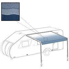 Aleko Awning Aleko 12 U0027 X 8 U0027 Rv Awning Fabric Replacement For Retractable Awning