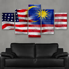Malaysai Flag Flags U2013 Tagged