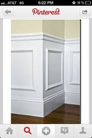 Diy Chair Rail Wainscoting How To Install Wainscoting And Chair Rail Tutorials Wainscoting