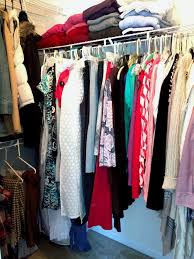 organizing shirts in closet 6 tips to organize your closet for free van vagabonds