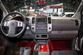 1999 Nissan Frontier Interior Nissan Frontier Diesel Runner Concept Shown At 2014 Chicago Auto