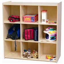 wooden cubbies for classrooms value line wall locker with 10 coat