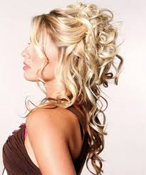 collections of half up and half down hairstyles for long hair