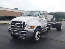 Ford 650 Price Ford Cab Chassis Trucks For Sale