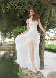 high low wedding dresses 2015 hot sale sweetheart high low lace sheath column wedding