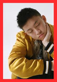 Asian Karaoke Meme - rich brian is taking over the world or is the world taking over rich