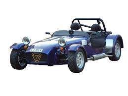 caterham 7 wikipedia