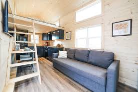 Interior Design For Very Small House Uncharted Tiny Homes