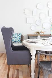 wingback dining room chairs wingbacks in the dining room inspired with regard to contemporary