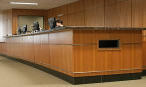 Library Reference Desk University Of Georgia Main Library