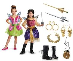enchant your child with fairy dress up halloween costume ideas