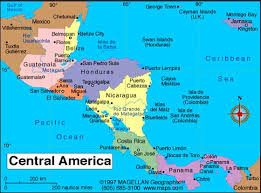 south america map belize south america photo tourism