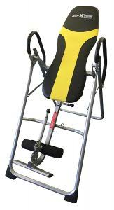 Heavy Duty Inversion Table Body Xtreme Fitness Heavy Duty Therapeutic Inversion Table Review