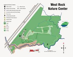 Boston Lot Lake Trail Map by West Rock Trails Web Links For Maps Trails General Info And