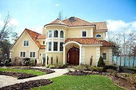 mediterranean home designs meditarranean homes homes design custom decor homes design photo of