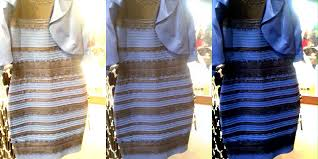 Colors That Look Good With Green The Science Of Why No One Agrees On The Color Of This Dress Wired
