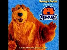The Best Thanksgiving Ever Bear In The Big Blue House The Best Thanksgiving Ever Video