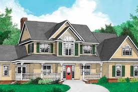 dreamhome source country style house plan 3 beds 2 5 baths 2792 sq ft plan 11 270