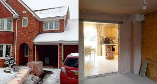 Converting Garage To Bedroom Garage Conversion Ideas Homebuilding U0026 Renovating