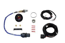 wide band aem electronics x series wideband uego air fuel sensor controller