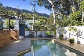 Wollongong Beach House - holiday accommodation wollongong holiday homes with pool