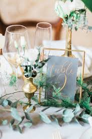 table numbers for wedding 18 inspiring wedding table number ideas to oh best day