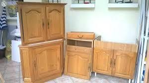 facade de porte de cuisine facade cuisine chene brut porte cuisine chene meubles cuisine