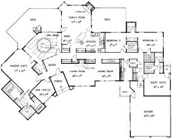 5 bedroom house plans 1 story 1 story 5 bedroom house plans 5 bedroom 3 1 2 bath floor plans
