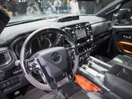 nissan titan xd australia nissan titan warrior truck concept business insider