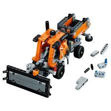 lego technic lego technic roadwork crew 42060 target