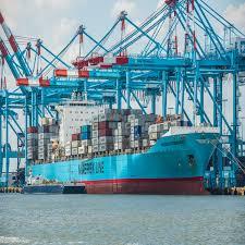 Flag Of Pittsburgh What Types Of Ships Are In Mll U0027s U S Flag Fleet U2013 Maersk Line