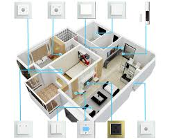 new design wifi home control system in smart home buy smart home