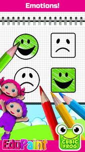 coloring games painting book for toddlers edupaint on the app store