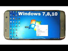 windows emulator for android install windows 10 8 1 8 7 vista xp 95 linux on android fastest pc