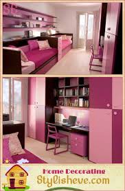Bedroom Design For Teenagers Philippine Houses Pinterest - Small bedroom designs for kids