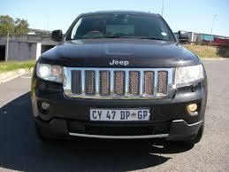 jeep grand cherokee all black jeep grand cherokee 5 7 overlander autohaus angel